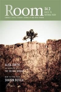 Room Magazine vol 34.2: Back to Natural Hush