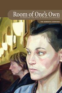 Room Magazine vol 28.2: The Domestic Everyday