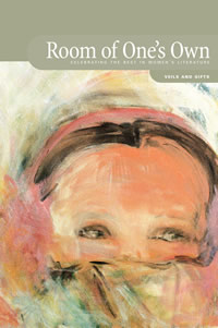 Room Magazine vol 28.4: Veils and Gifts