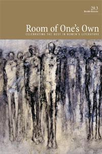 Room Magazine vol 29.3: Mutable Histories