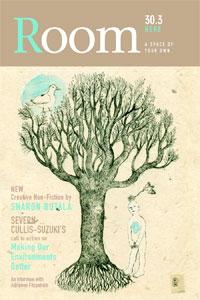 Room Magazine vol 30.3: Here