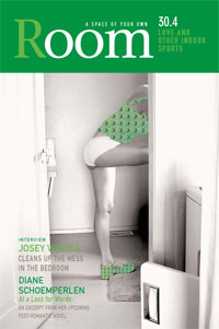 Room Magazine vol 30.4: Love and Other Indoor Sports