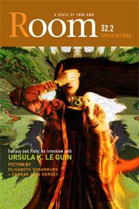 Room Magazine vol 32.2: Speculations