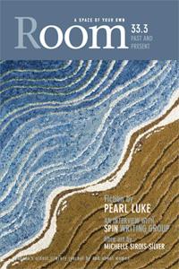 Room Magazine vol 33.3: Past and Present