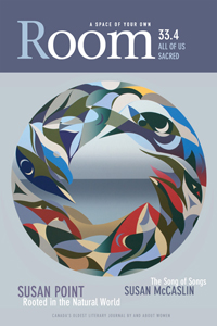 Room Magazine vol 33.4: All of Us Sacred