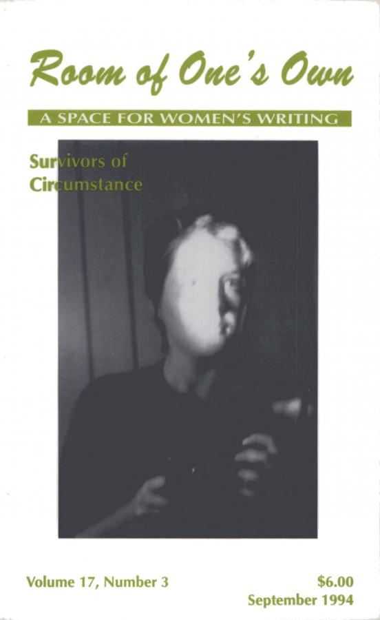 17.3: Survivors of Circumstance