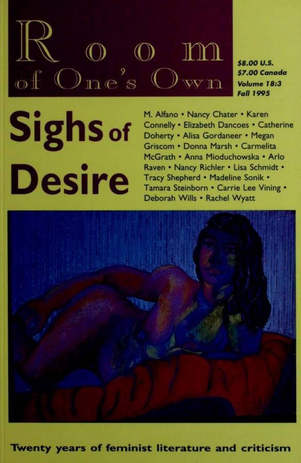 18.3: Sighs of Desire
