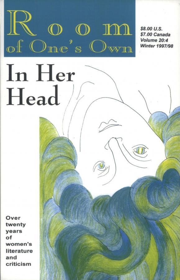 20.4: In Her Head
