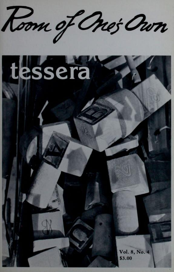 8.4: Tessera