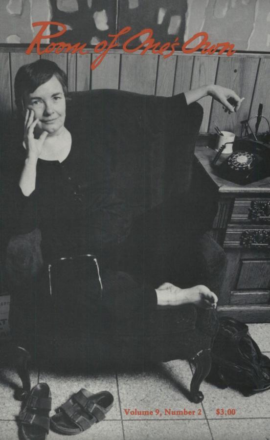 9.2: Marian Engel